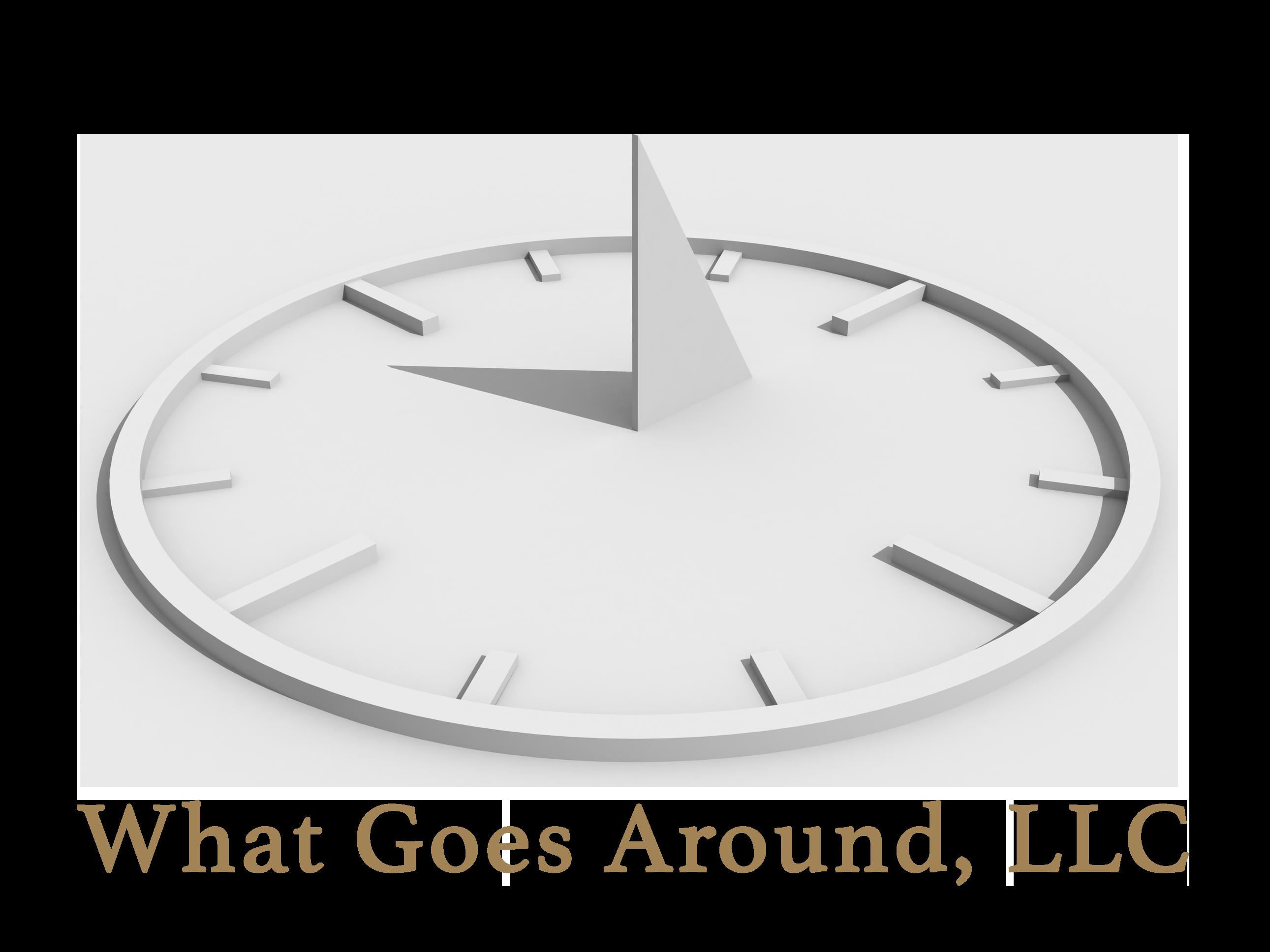 What Goes Around LLC