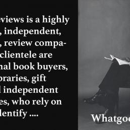What is Kirkus Reviews