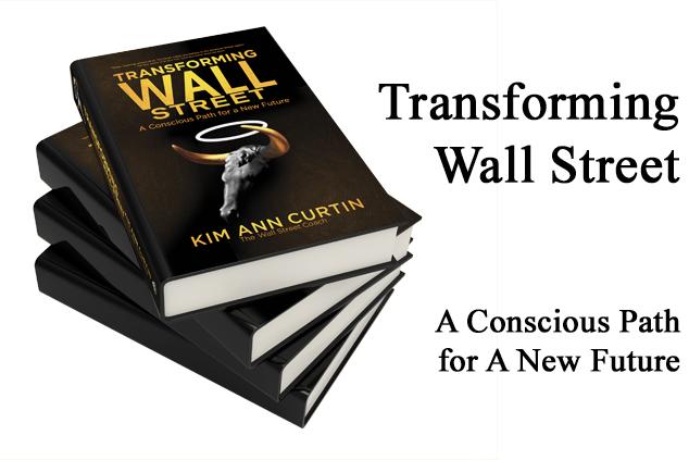Kim Kurtin's book