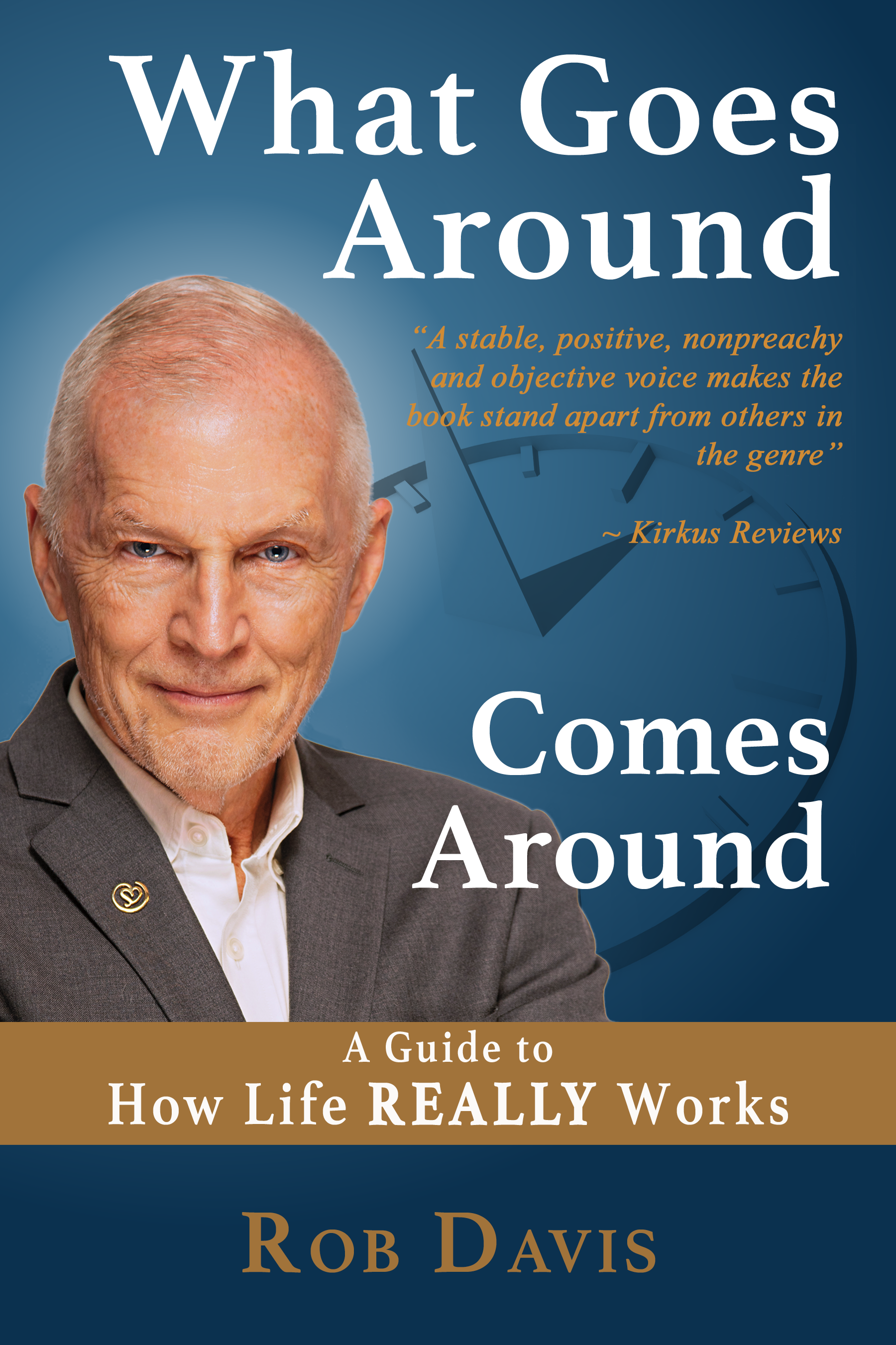 What Goes Around Comes Around Book Covers