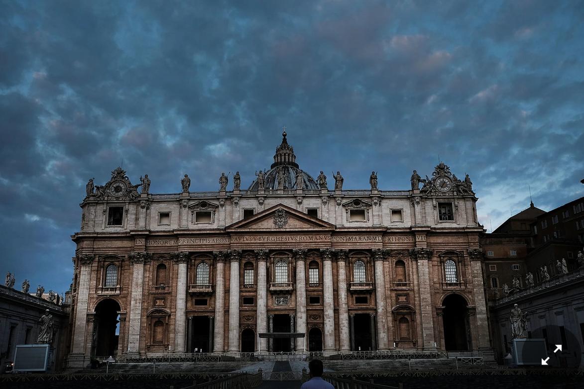 Catholic Church Spending Millions