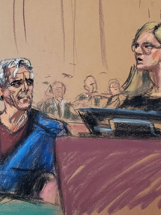 Jeffrey Epstein Gets Schooled by Ralph Waldo Emerson