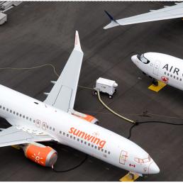 European Regulators Damming Assessment of Boeing