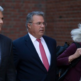 More Parents Plead Guilty in College Admissions Scandal