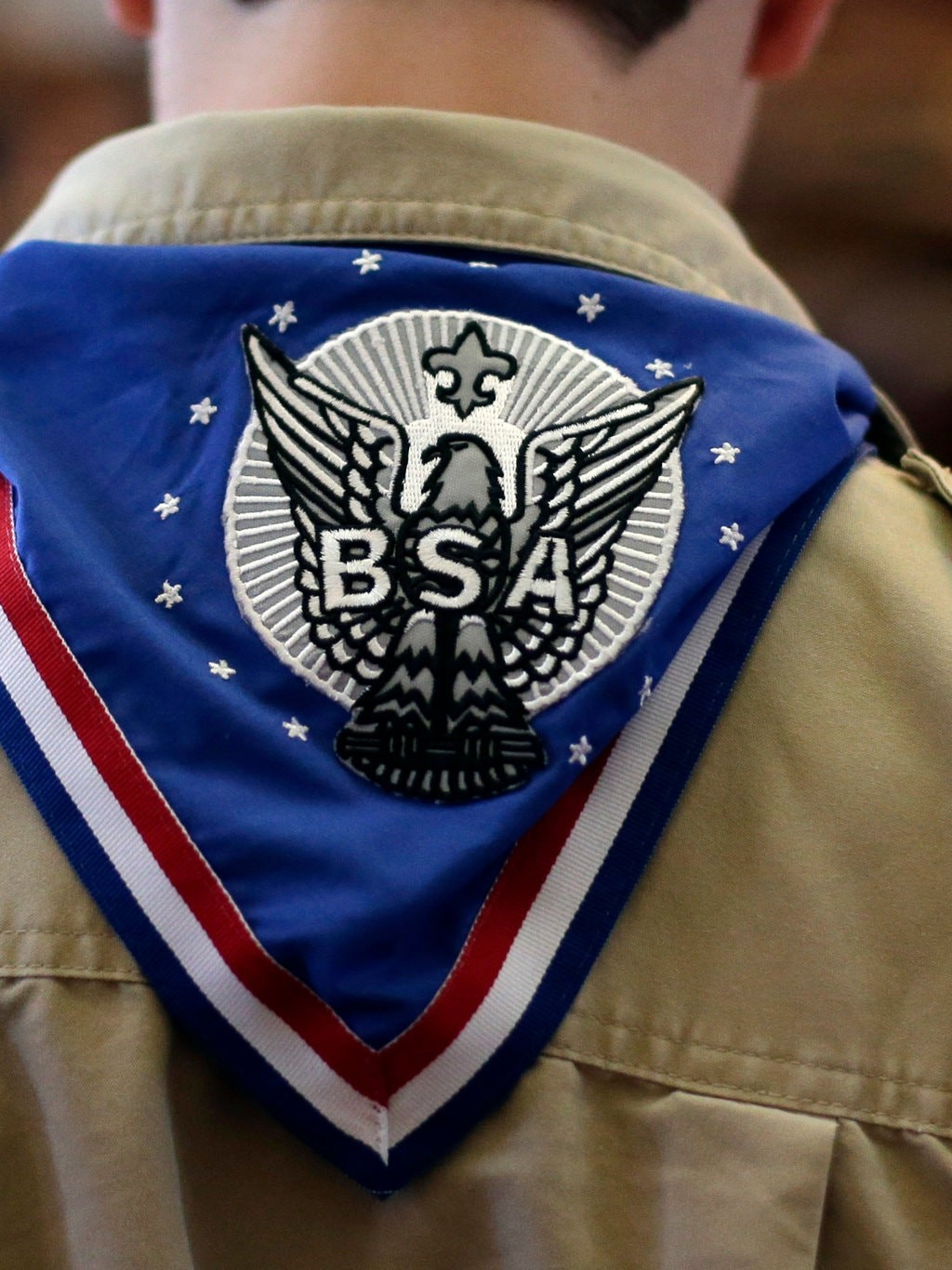 Boy Scouts of America Is Sued Over Sexual Abuse Allegations
