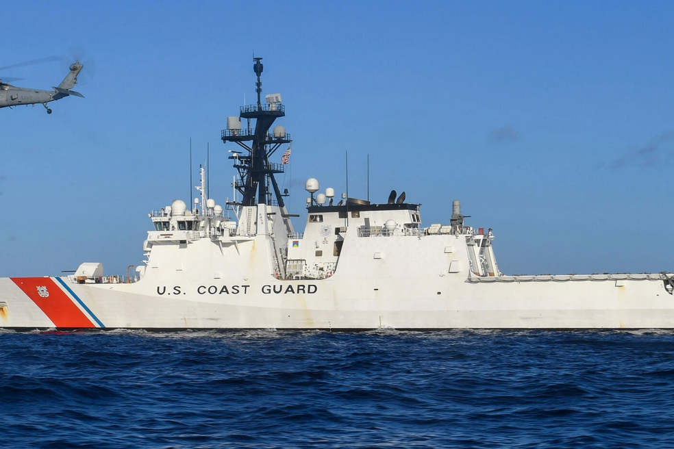 More Than 30 Charged in Scheme to Fix Coast Guard Test Scores