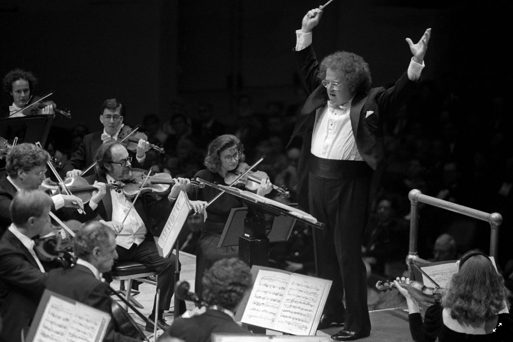 Taking Stock of James Levine's Tarnished Legacy