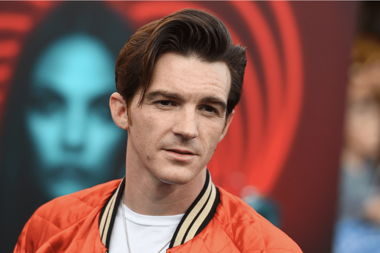 Drake Bell Given Two Years of Probation in Child Endangerment Case