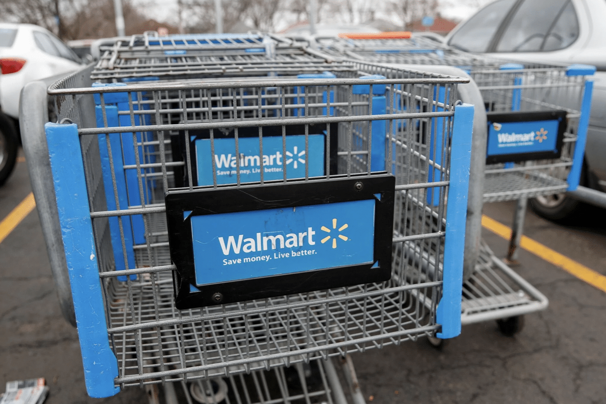 Jury Awards $125 Million After Walmart Fires Woman With Down Syndrome