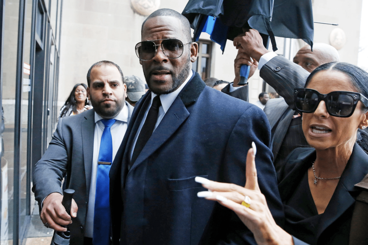 R. Kelly's Last Criminal Trial Was in 2008. The World Has Changed Since.